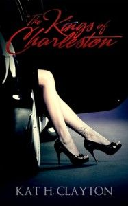 Interview with Kat H Clayton, author of 'The Kings of Charleston'