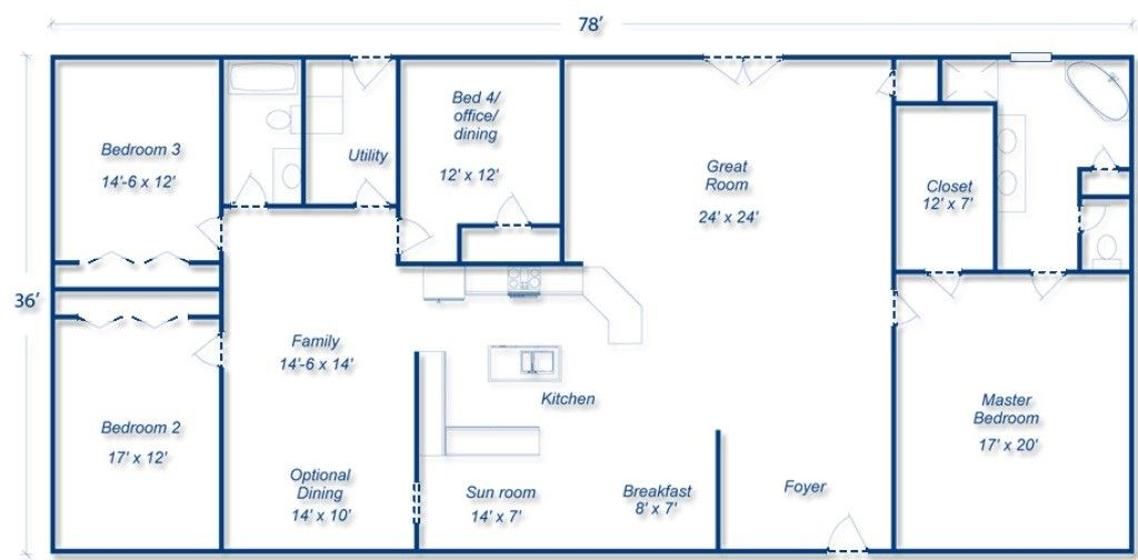Steel Home Kit Prices Low Pricing On Metal Houses Green Homes Barn House Design Pole Barn House Plans Barn House Plans