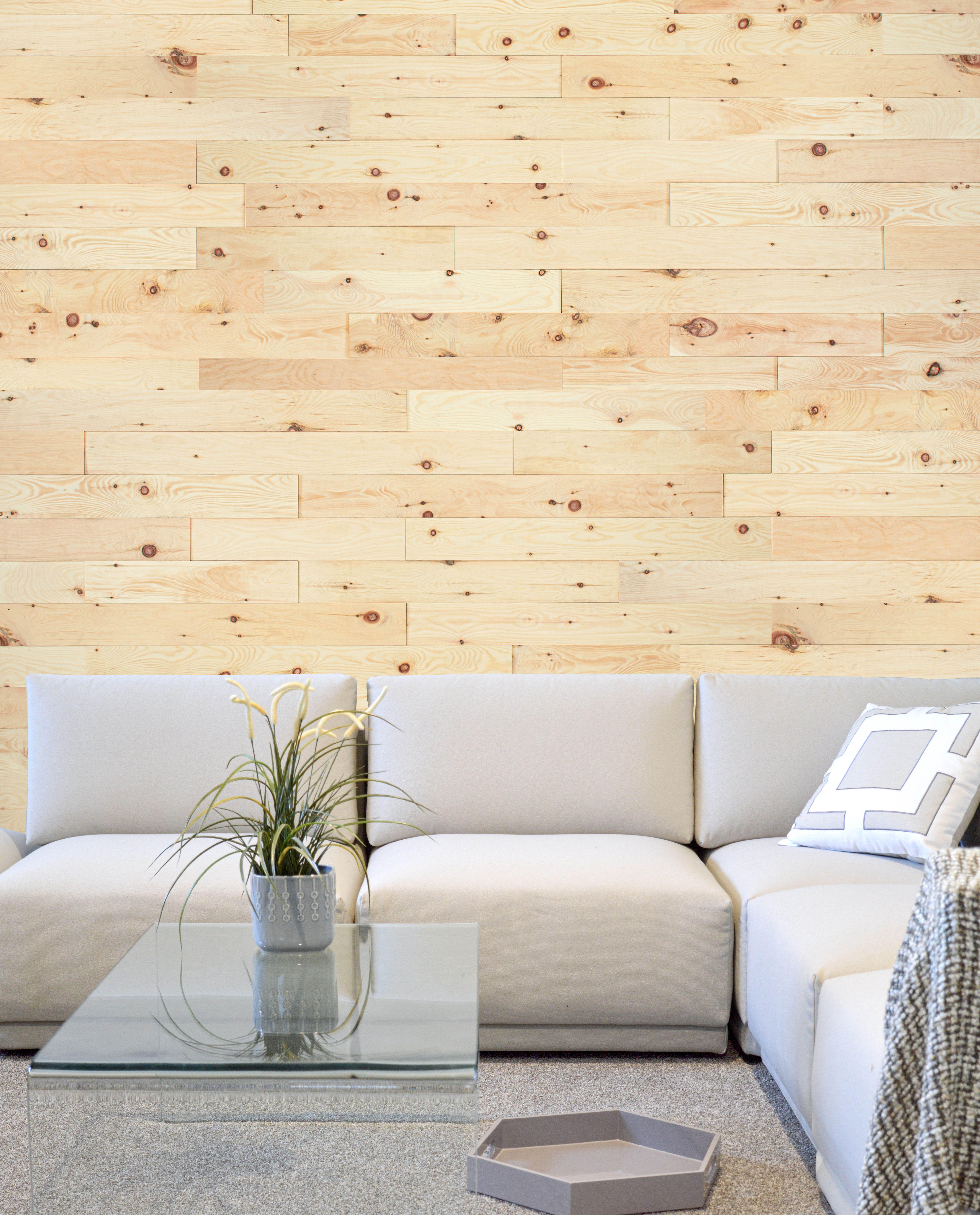 Wodewa 1000 I Zirbe Holzwandverkleidung Wandverkleidung Holz Wandverkleidung