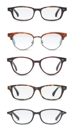 5f2505a2786 INTRODUCING TOMS OPTICAL COLLECTION Womens styles from top to bottom   Amelie