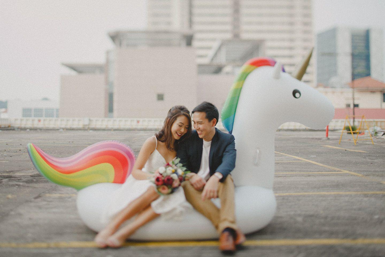 Photography Lepark Wedding Singapore Lepark