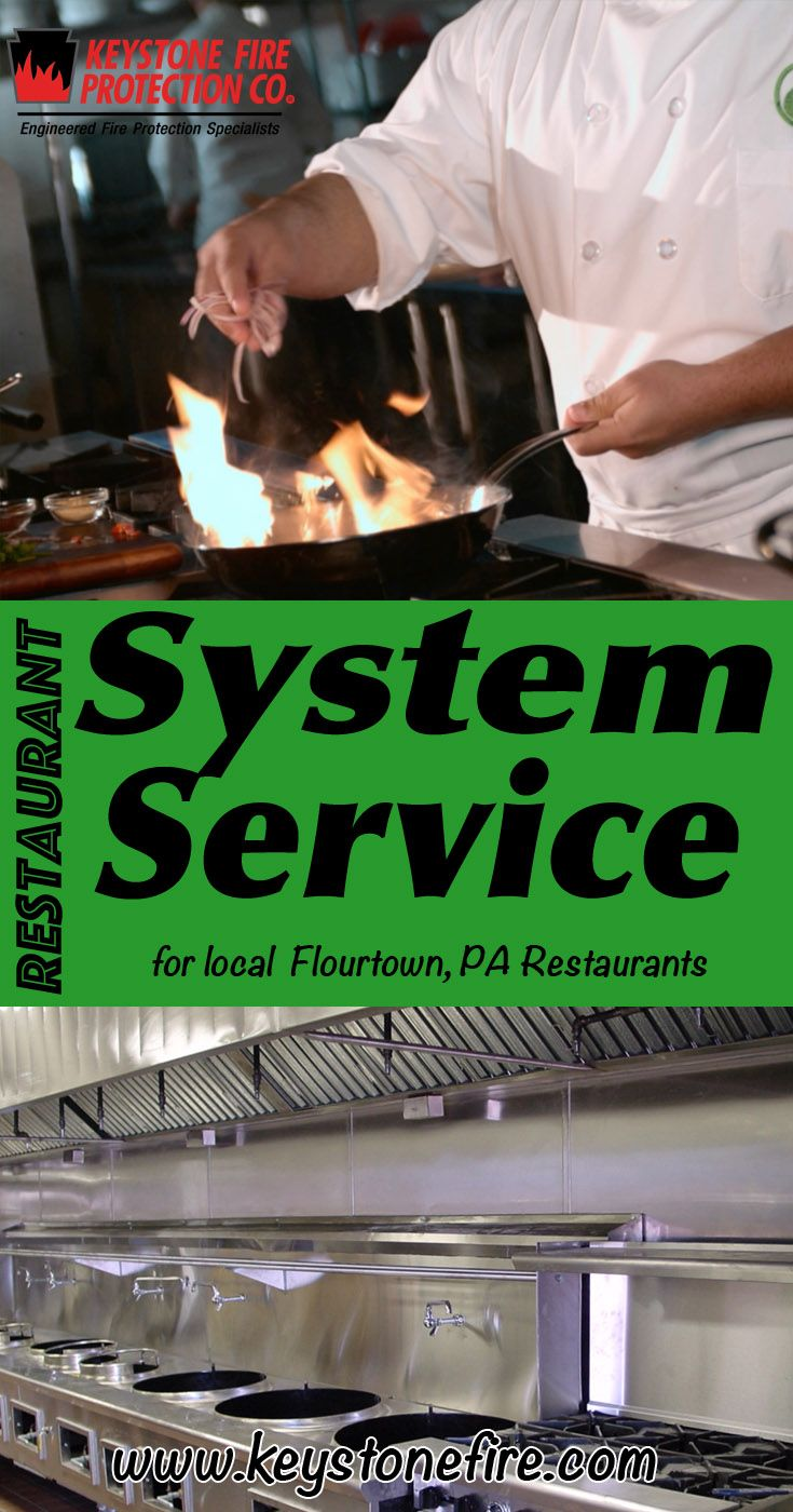 Restaurant System Service Flourtown (215) 641-0100.. Local Pennsylvania Restaurants you have found the complete source for Fire Protection. Fire Extinguishers, Restaurant System Service.. We're got you covered..