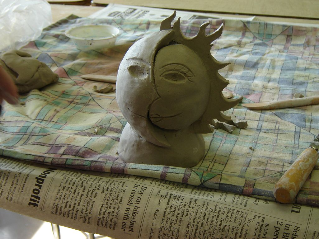 Easy Ceramic Projects For High School Top Images Ceramics