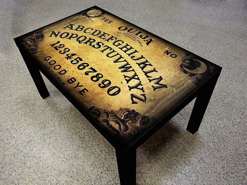 cooler coffee table amazon