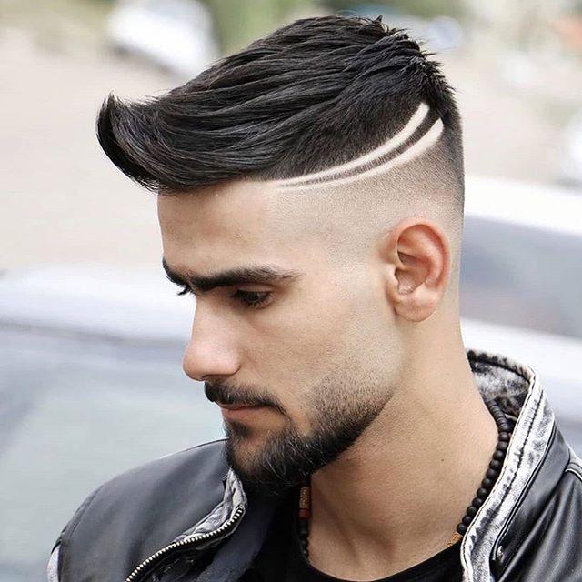 44 Top Kurze Lange Frisuren Kurzer Ubergang In 2020 Manner Frisuren Haarschnitt Manner Barte Und Haare