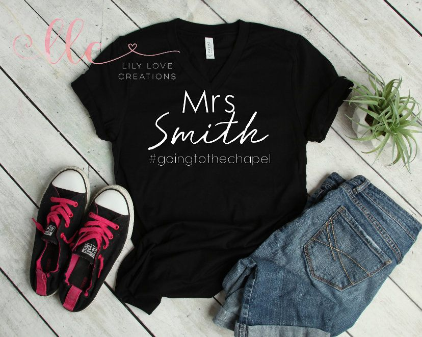 Team Bride T-Shirt,Hen Party T-Shirt,Engagement Gifts,Wedding Party,Bridesmaid