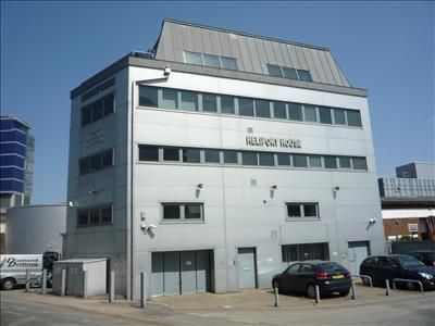 Property Investment Opportunity Heliport House, 38 Lombard Road, London, SW11 3RP   Propertylink