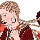 ¡Animate a las Boxer Braids! Tutorial paso a paso - #animate #Boxer #Braids #las #paso #Tutorial