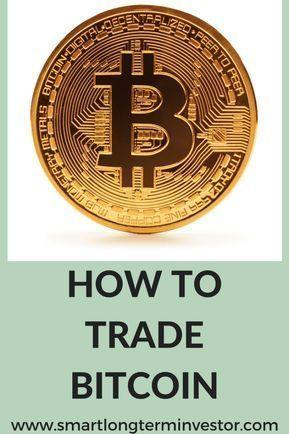 Where to trade bitcoin cent accounts