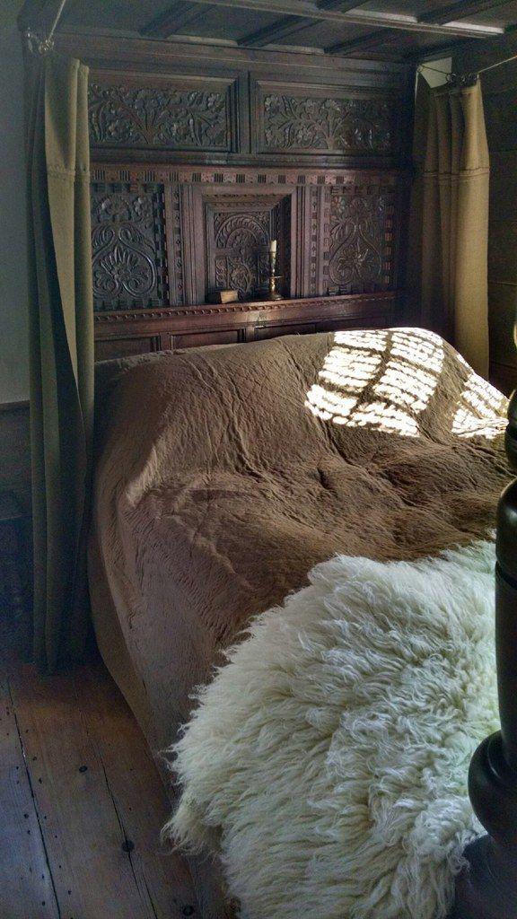 Rooms: Pilgrim/Early Interiors In 2019