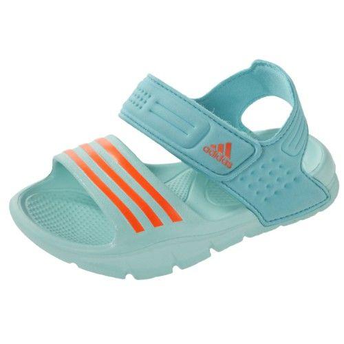 adidas Performance Baby Badeschuhe Akwah 8 I