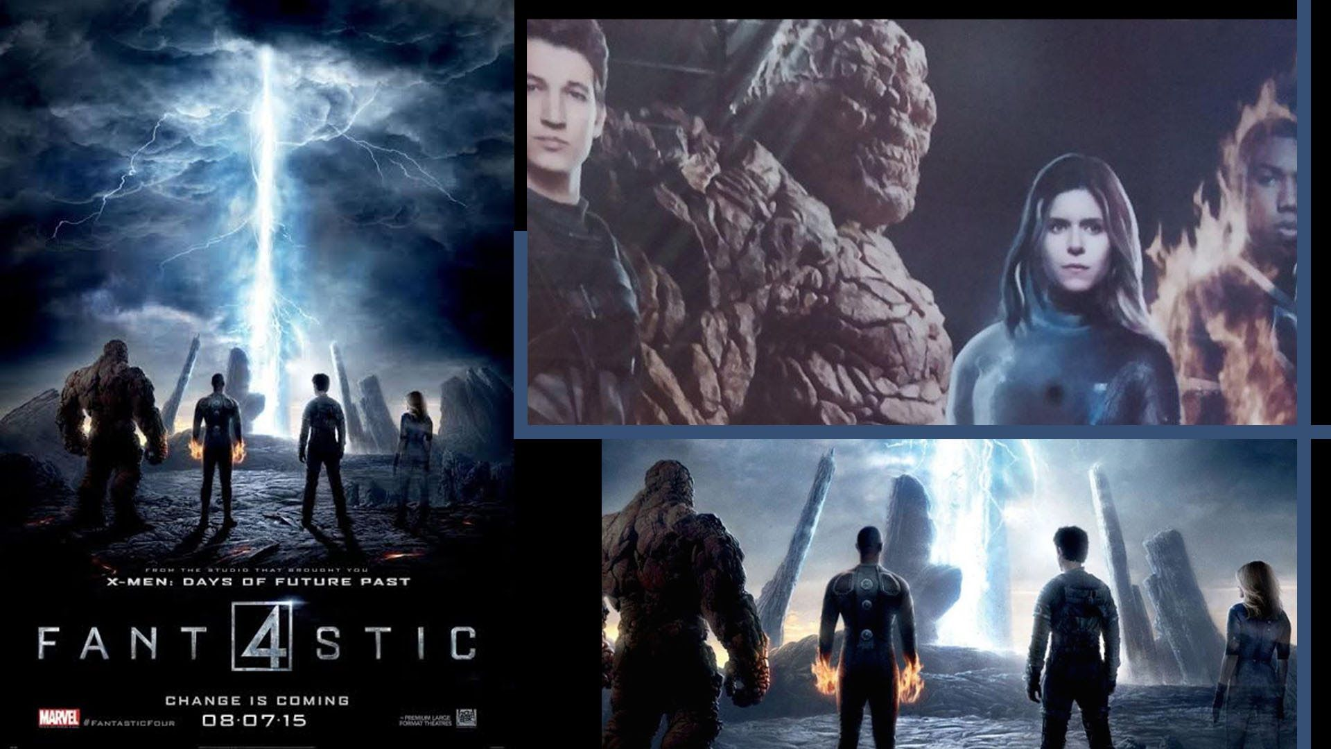 fantastic four movies free download