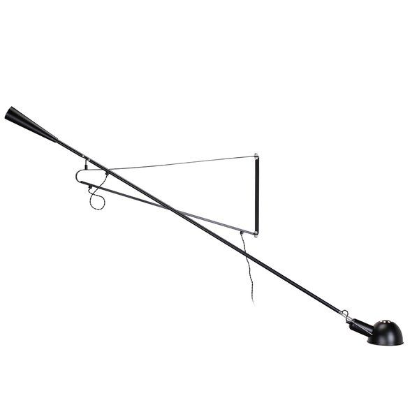 You Ll Love The G 229 Sgr 228 Nd Swing Arm Lamp At Wayfair Great