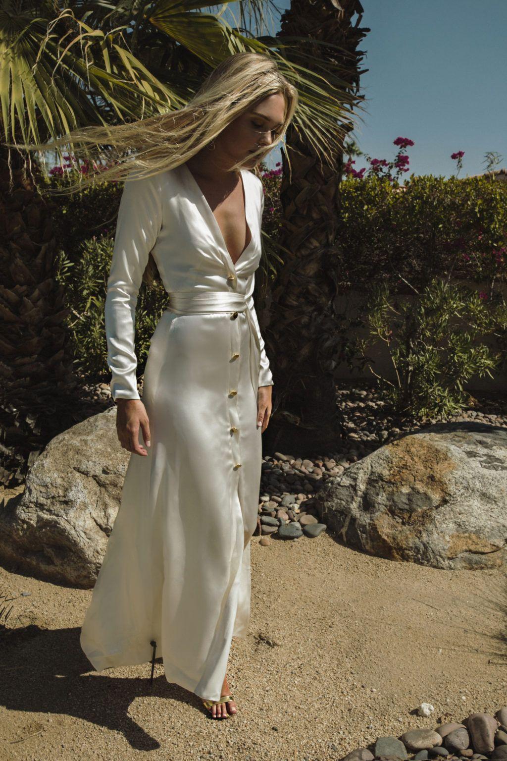 Palm Springs: L'eto Bridal Wedding Dresses  