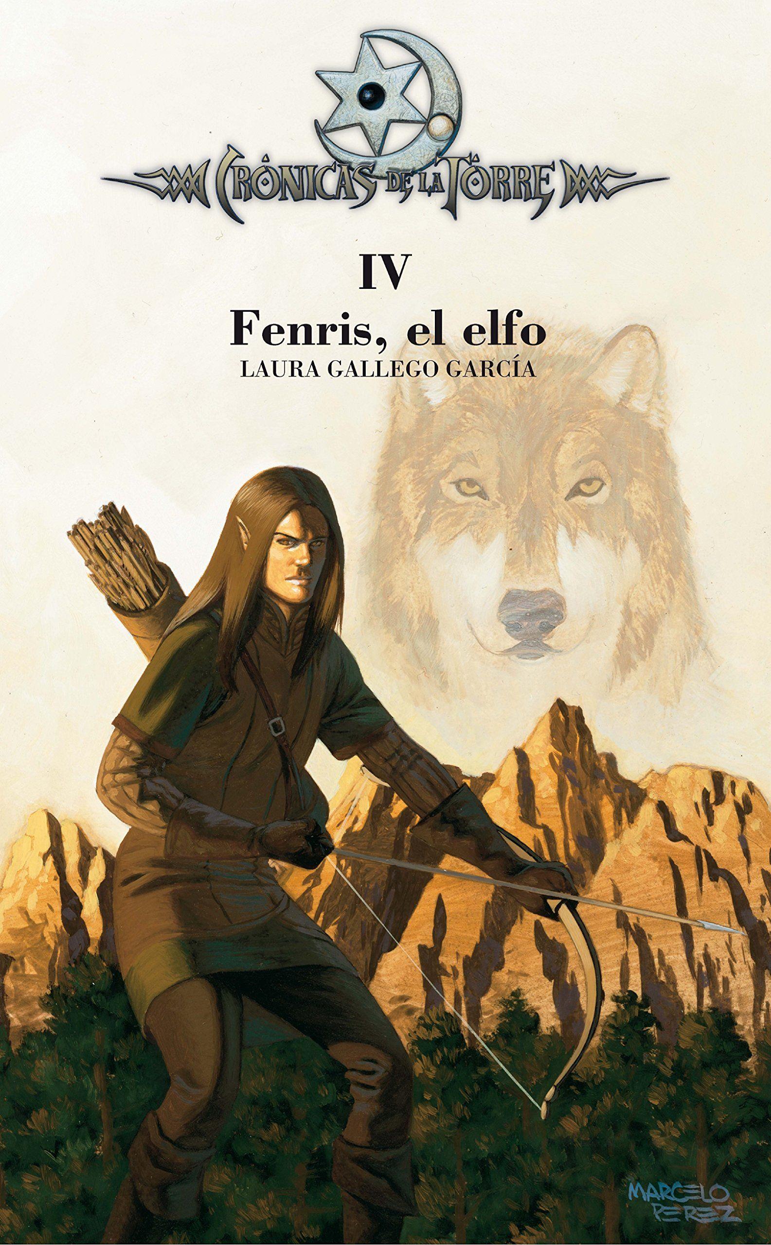 Descargar Libro Gratis Pdf Finis Mundi Laura Gallego Cr Nicas De La Torre Iv Fenris El Elfo De La Cr Nicas