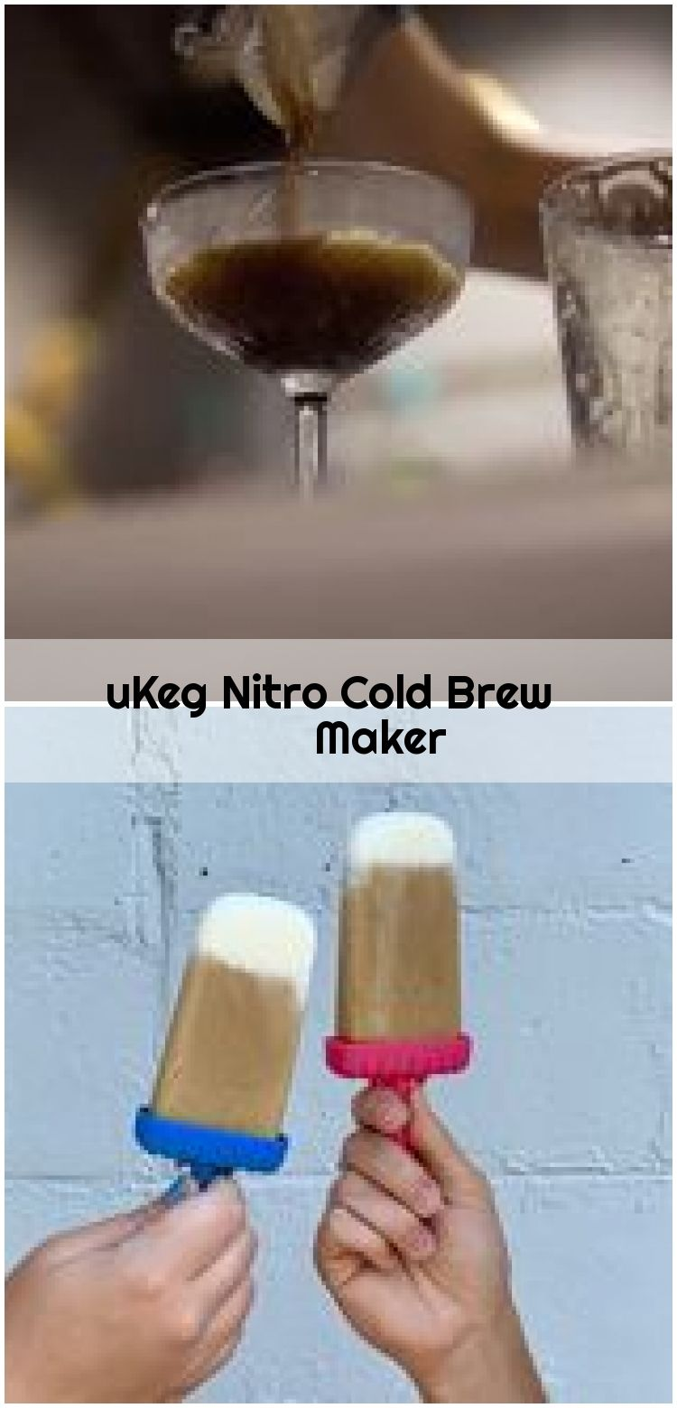 Park Art|My WordPress Blog_Ukeg Nitro Cold Brew Coffee Maker