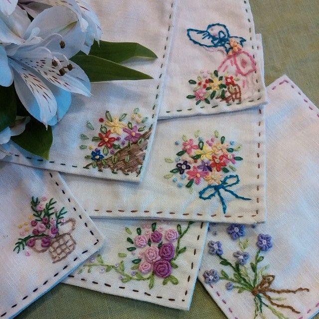 #Embroidery#stitch#프랑스자수#자수#일산프랑스자수공방#티메트#티메트깔고 커피한잔~