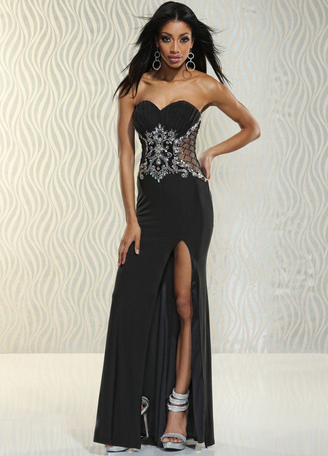 Prom Dress In Houston - Ocodea.com
