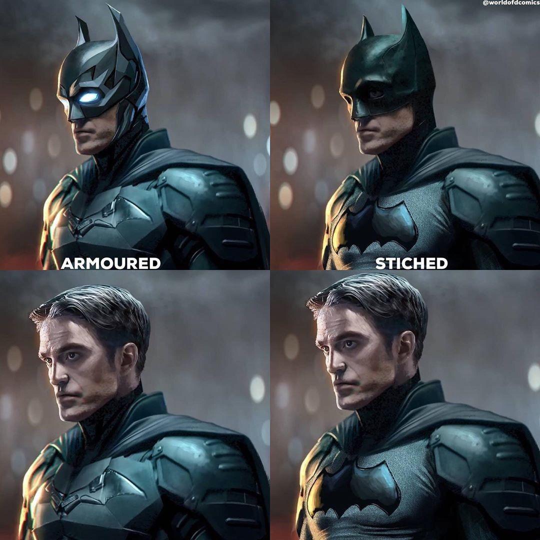 batman batman2020 robertpettinson in 2020 (With images