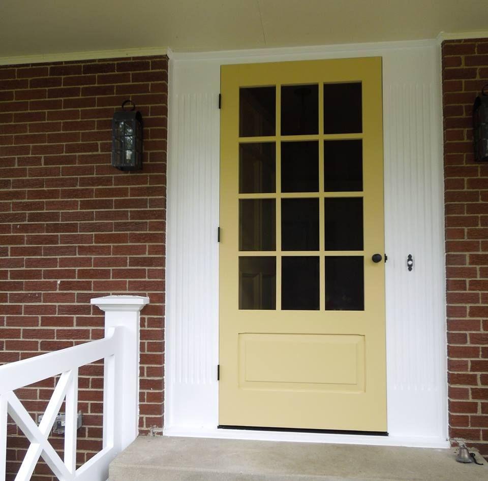 Providence Yesteryears Vintage Doors Doors Pinterest Storm