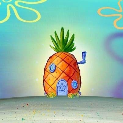 Images Of Spongebobs House Movies Spongebob The Best Images