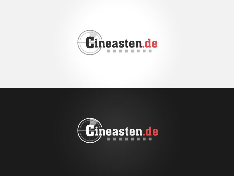 Cineasten.de - Movie Community (Logo)  by K.I.