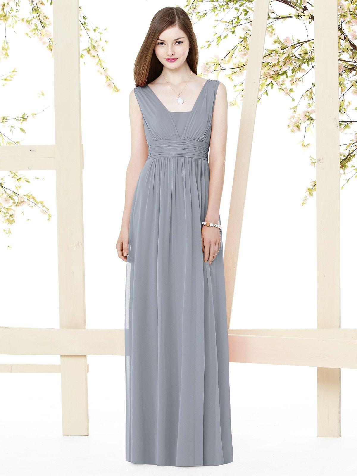 Social Bridesmaids Style 8148
