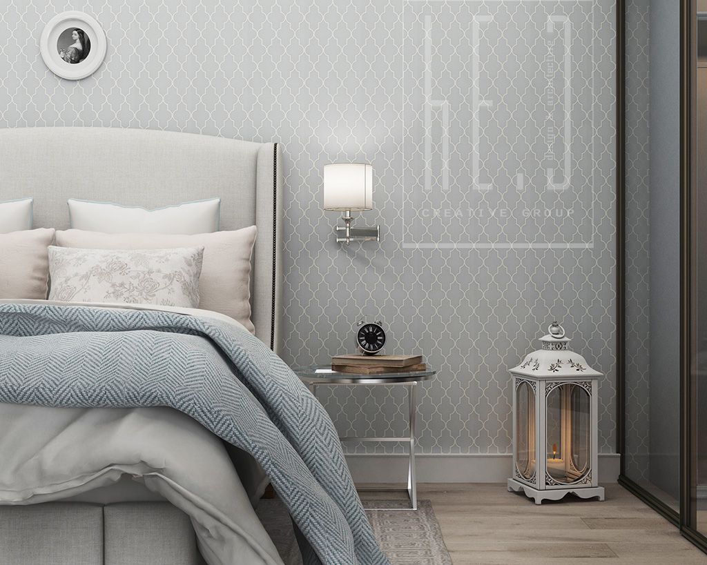 Incroyable #English #classic #interior #bedroom #design By He.D Creative Group