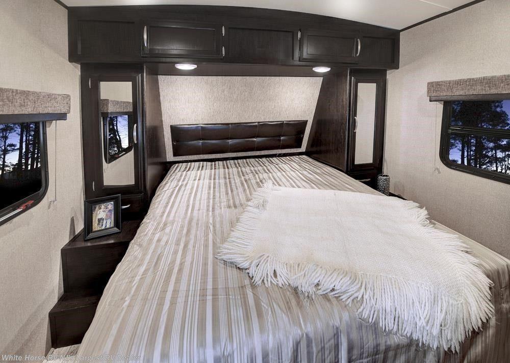 Gr 2018 Grand Design Imagine 3250bh 2 Bdrm Triple Slide Bunkhouse Ext Kitchen For Sale In Egg Harbor City Nj Travel Trailer Design Grand Designs
