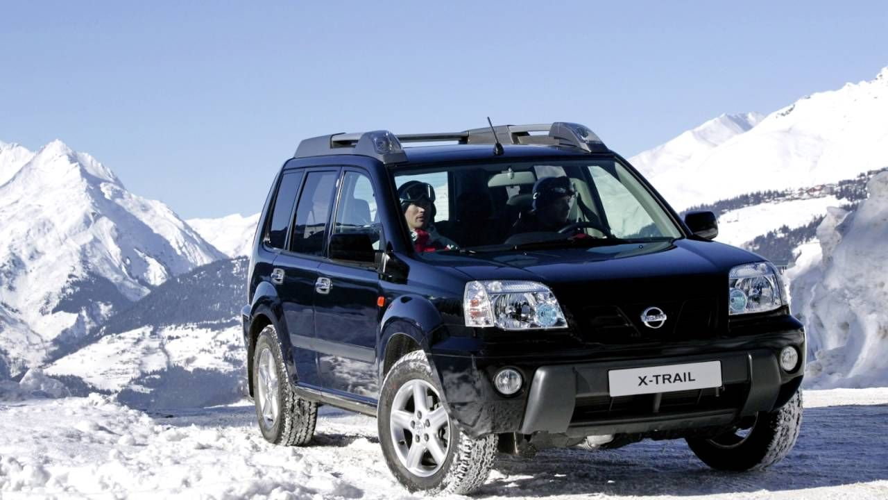 Image result for nissan x trail COLUMBIA MODIFIED