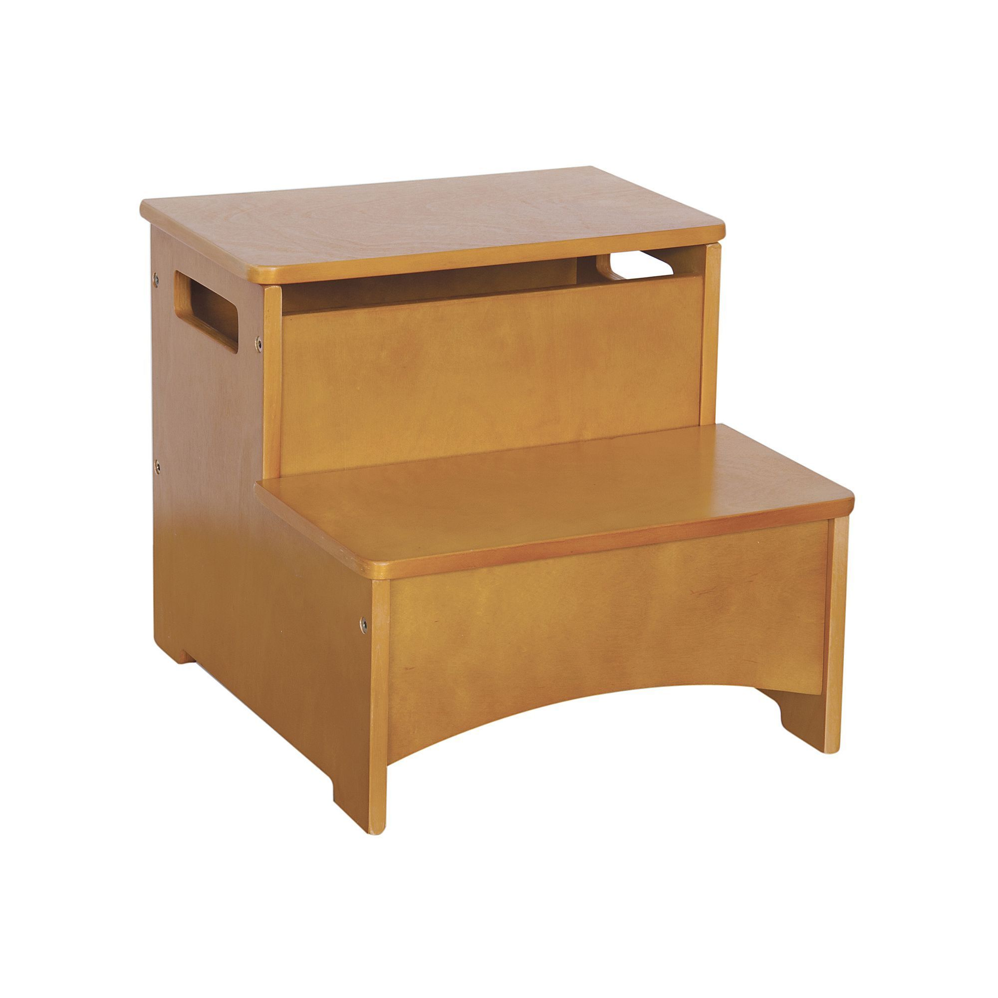 Stupendous Guidecraft New Mission Storage Step Up Multicolor Wood Camellatalisay Diy Chair Ideas Camellatalisaycom