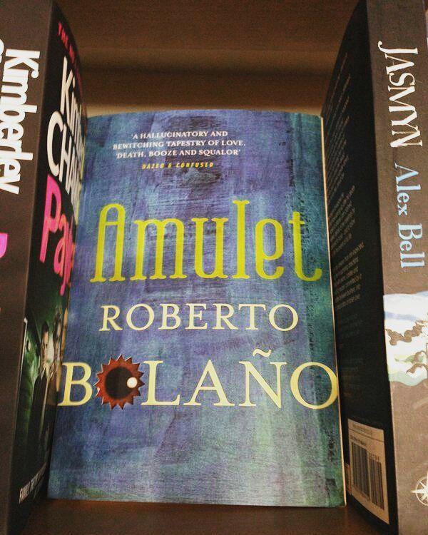 Roberto Bolaño #libros #literatura