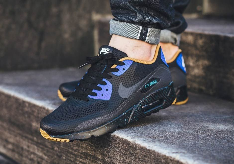 separation shoes 88211 1e83f Nike Air Max 90 Ultra Essential Racer Blue
