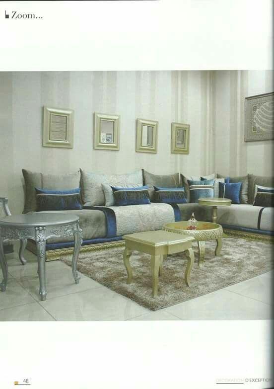 Salon Moderne Arabe - onestopcolorado.com -