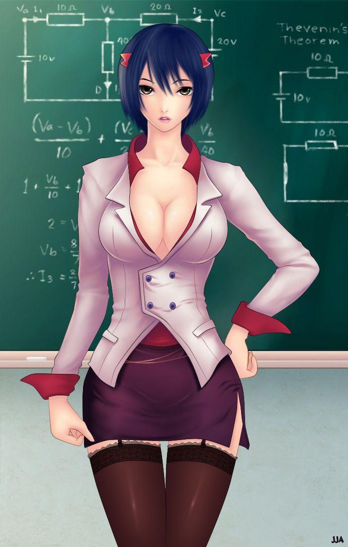 hot-teacher-art-sexy-pink-pussy