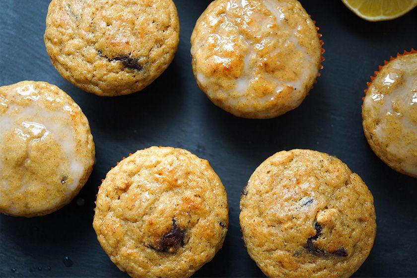 nachtisch buttermilch muffins buttermilch