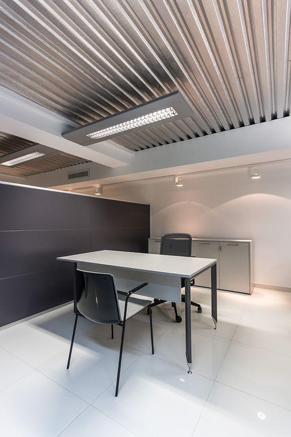 Oficinas Design Group Latinamerica - MAT: Proyecto comercial - Área MAT | #dgla #design