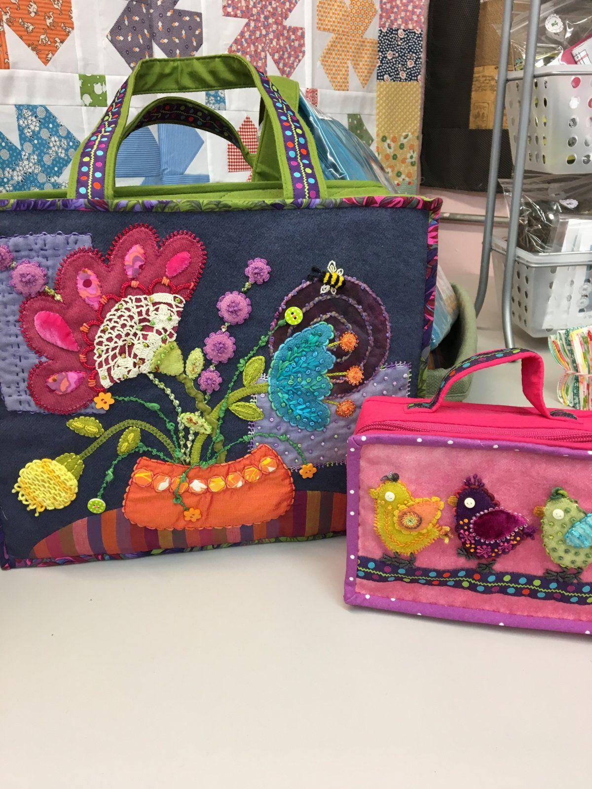 Yazzii Embellished Bag Cover Embellished Bags Diy Sewing Case