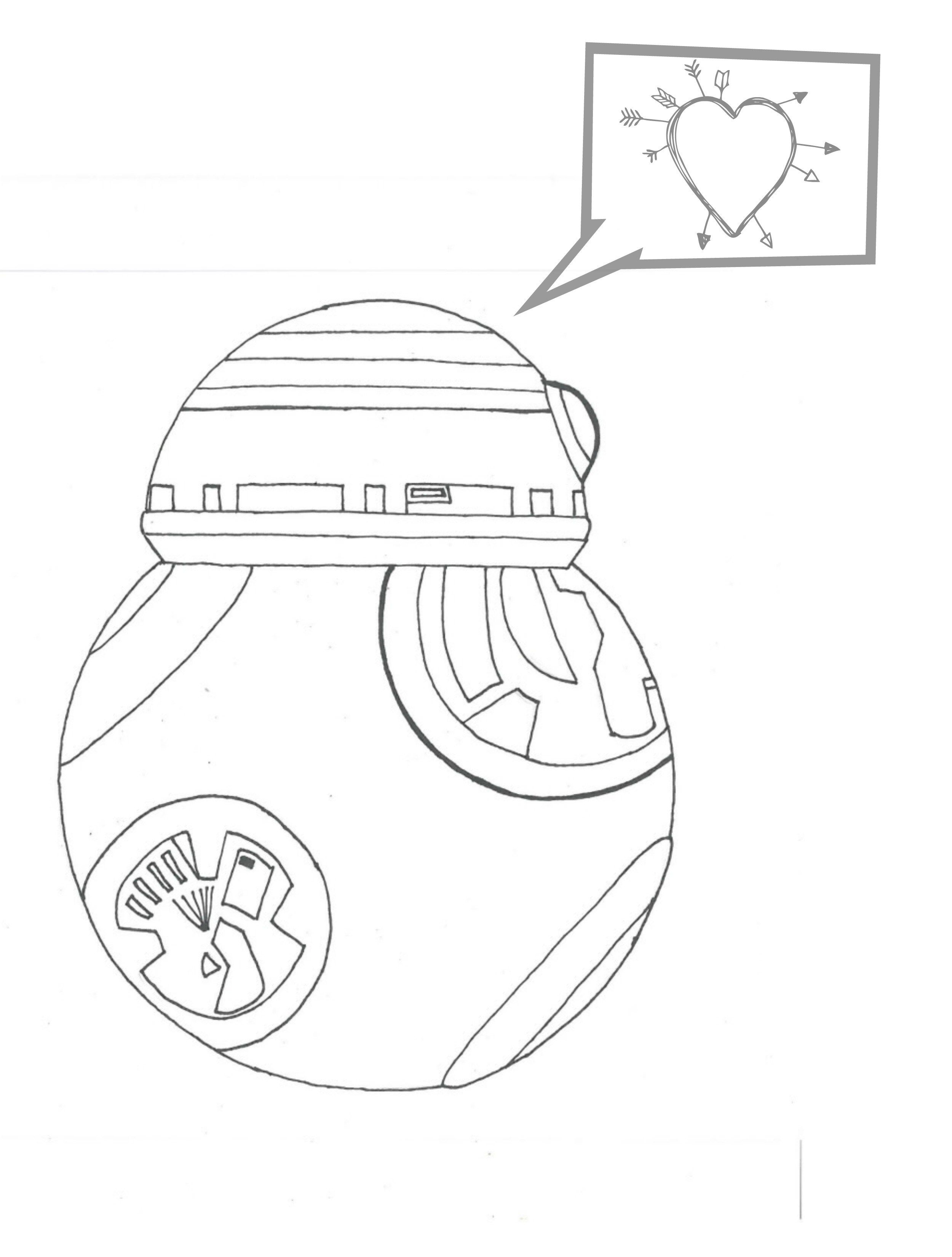8 More Star Wars Inspired Valentines Coloring Pages Valentine Coloring Pages Star Wars Valentines Printable Valentine Coloring