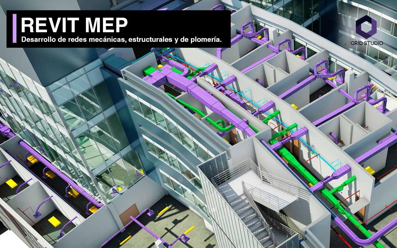 Revit mep parte 1 educaci n pinterest for Architecture firms that use revit
