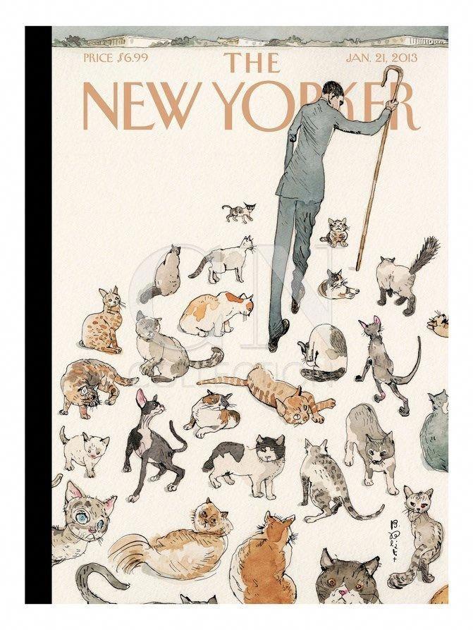 Pin by Serene Kitten on cat lovers Aesthetic New yorker