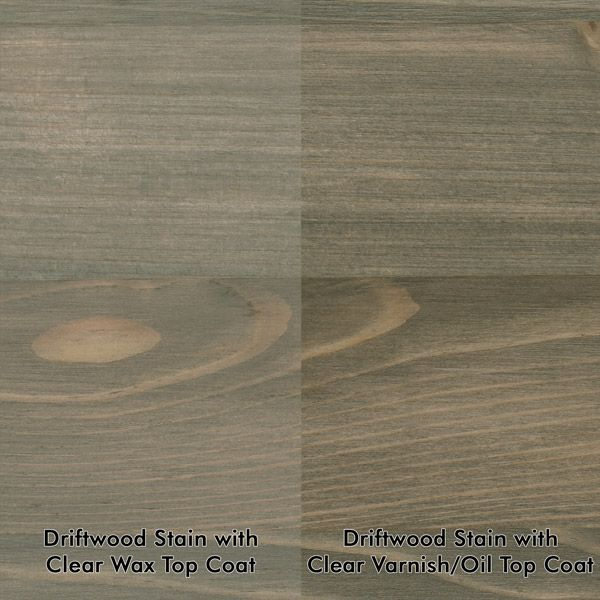 Manns Classic Pine Stain Staining Wood Driftwood Stain Grey