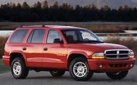 2001 Dodge Durango Slt Dodge Durango Durango Dodge