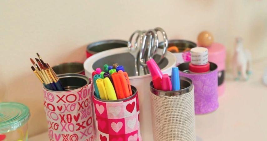 Bethany Mota Roomspiration Idea To Organize Diy