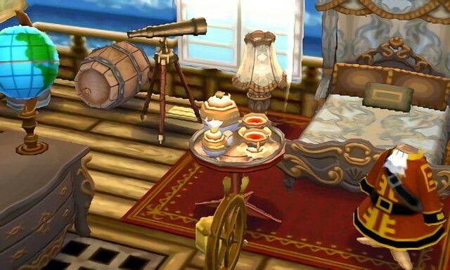 Rod's Animal Crossing Happy Home Designer 3