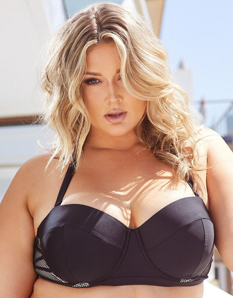 Top 10 Hottest And Famous Plus Size Models In The World 2019 With