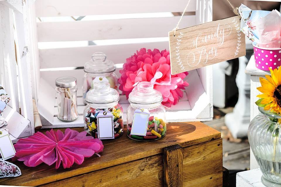 Candy Bar Hochzeit Perfekte Sussigkeiten Buffet Tipps Tricks Und