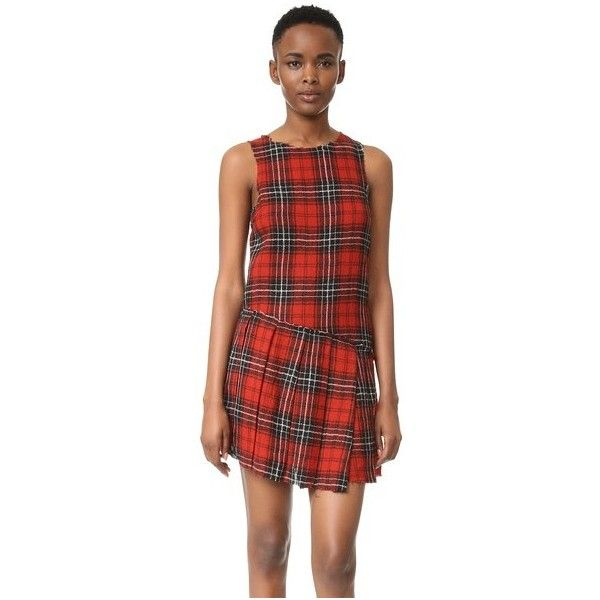 DRESSES - Short dresses R13 Buy Cheap Real Free Shipping Manchester Clearance Visa Payment DwEja5F