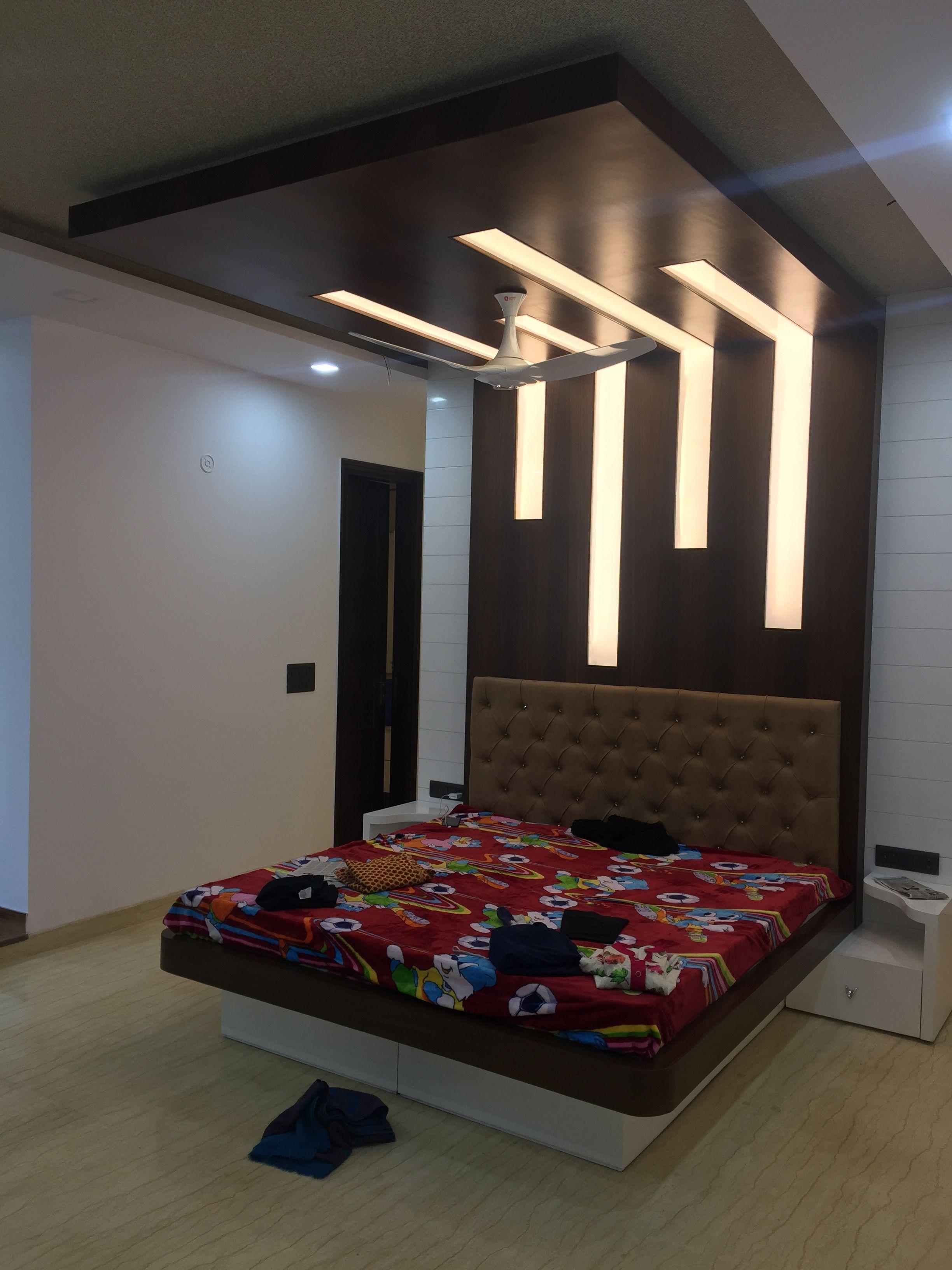 Lit Plafond