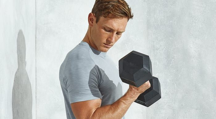 Dumbbell Exercises For Abs #dumbbellexercises